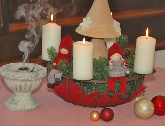 weihnachten alpengasthof enzingerboden uttendorf. Black Bedroom Furniture Sets. Home Design Ideas