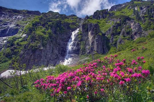 Wanderparadies Enzingerboden