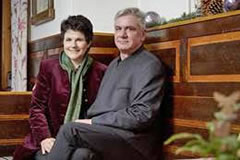 Margaretha & Rudi Vötter